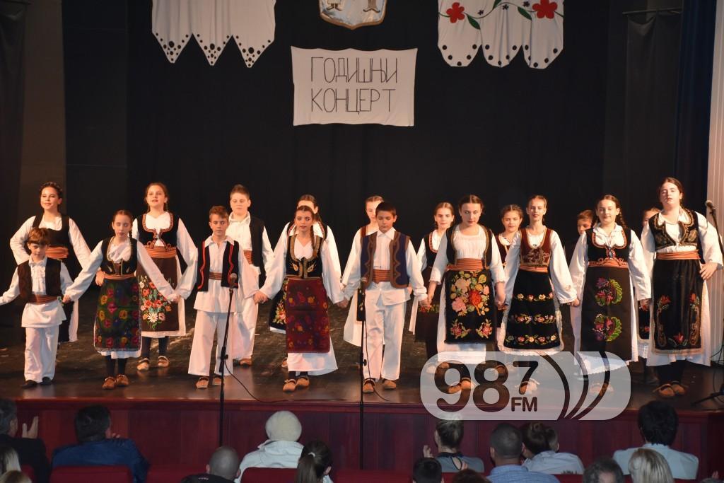 Godišnji koncert GKUD Dunav Apatin decembar 2017, Kud Dunav koncert (14)