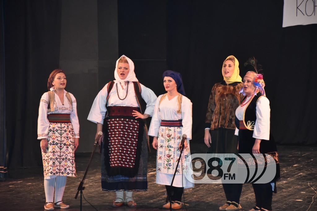 Godišnji koncert GKUD Dunav Apatin decembar 2017, Kud Dunav koncert (2)