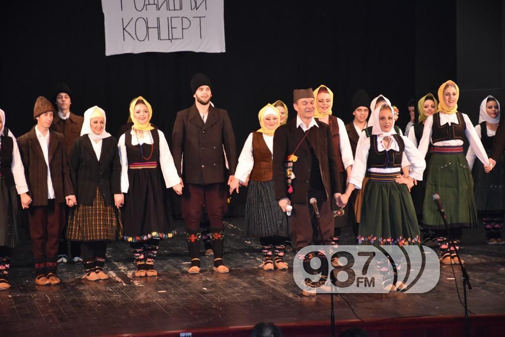 Godišnji koncert GKUD Dunav Apatin decembar 2017, Kud Dunav koncert (34)