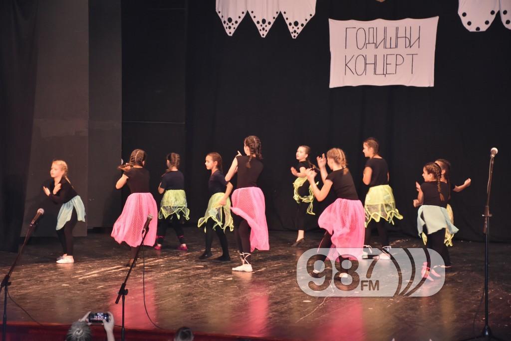 Godišnji koncert GKUD Dunav Apatin decembar 2017, Kud Dunav koncert (6)
