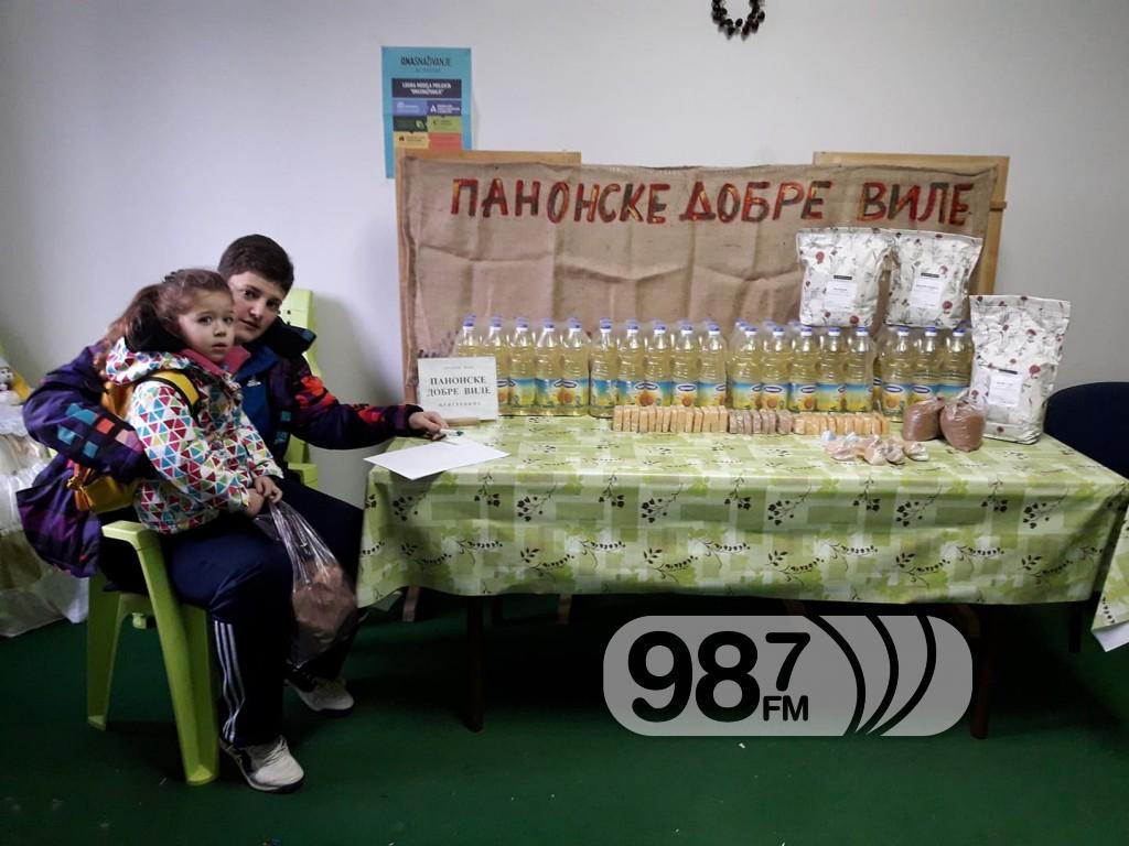 Udruženje dobre vile iz Prigrevice (2)