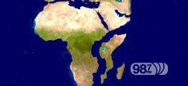 AFRIKA SE CEPA NA DVA DELA, BUKVALNO!