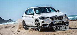 ZARADA BMW-a POVEĆANA ZBOG PRODAJE MODELA SERIJE 5 I X1