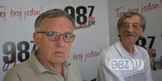 "ZORAN M. MANDIĆ U ANTOLOGIJI ""STARI ISTER DUNAVO MLADO"""