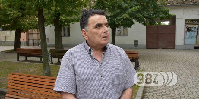 MILOJEVIĆ NAJAVIO REKONSTRUKCIJU ULICA PETEFI ŠANDORA I MAJORA TEPIĆA- OD PONEDELJKA OPREMANJE JASLICA
