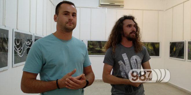 """У ГАЛЕРИЈИ """"МЕАНДЕР"""" ИЗЛОЖБА МИЛАНА ШТУЛИЋА"""